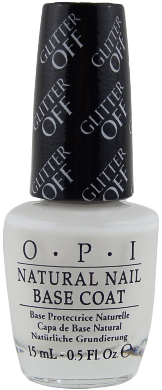 Glitter Off base by O.P.I