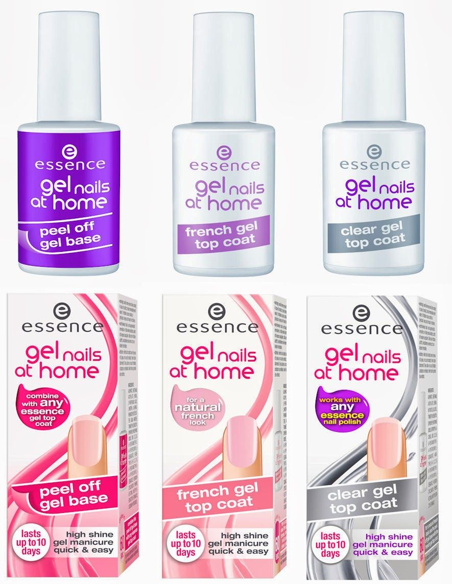 essence gel-home