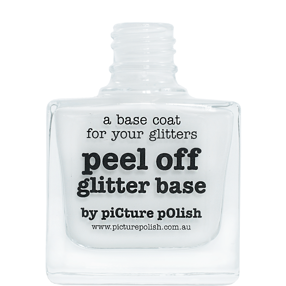 peel off base by Picture Polish