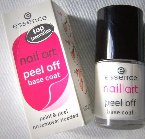 peel off base by Essence
